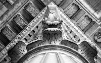Photo blog photo: 'Corinthian Column'