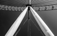 Photo blog photo: 'London Eye'