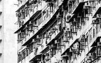 Photo blog photo: 'Hong Kong Mansions'